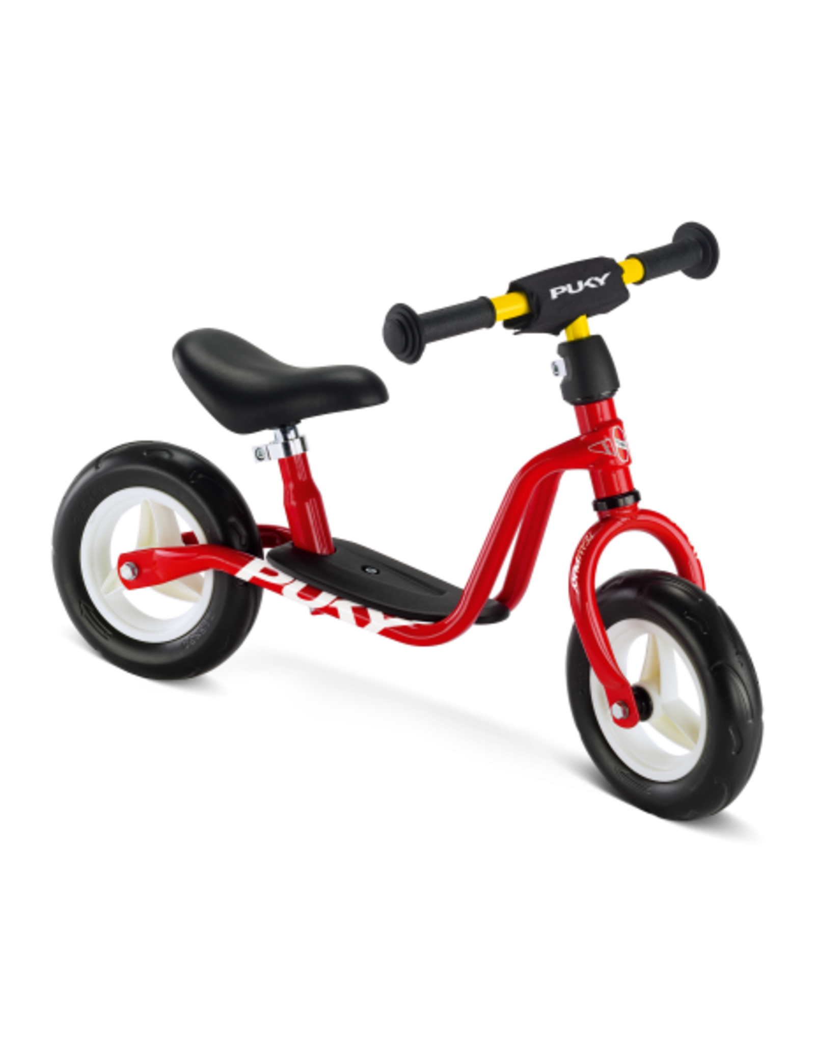 Puky Puky 4064 LRM Balance Bike red - Altoys - toys and more