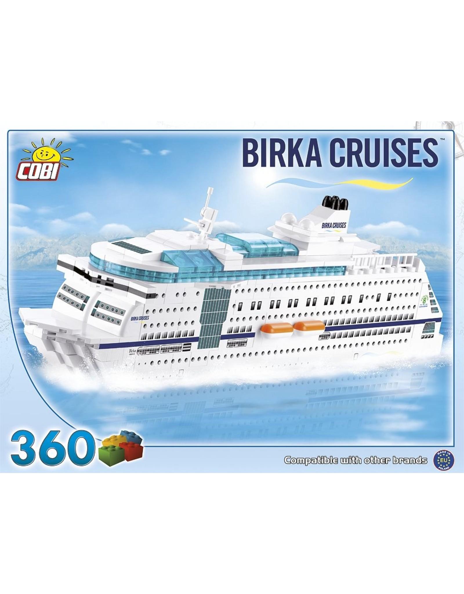 COBI COBI 01944 Birka Cruiseship
