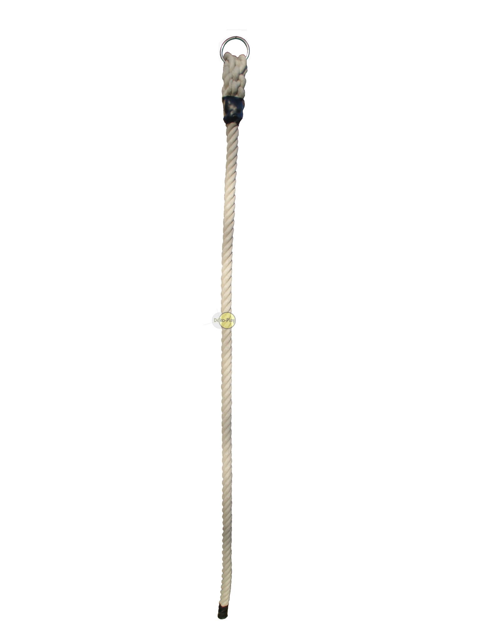 Déko-Play Déko-Play klimtouw 2.10 meter, 35mm