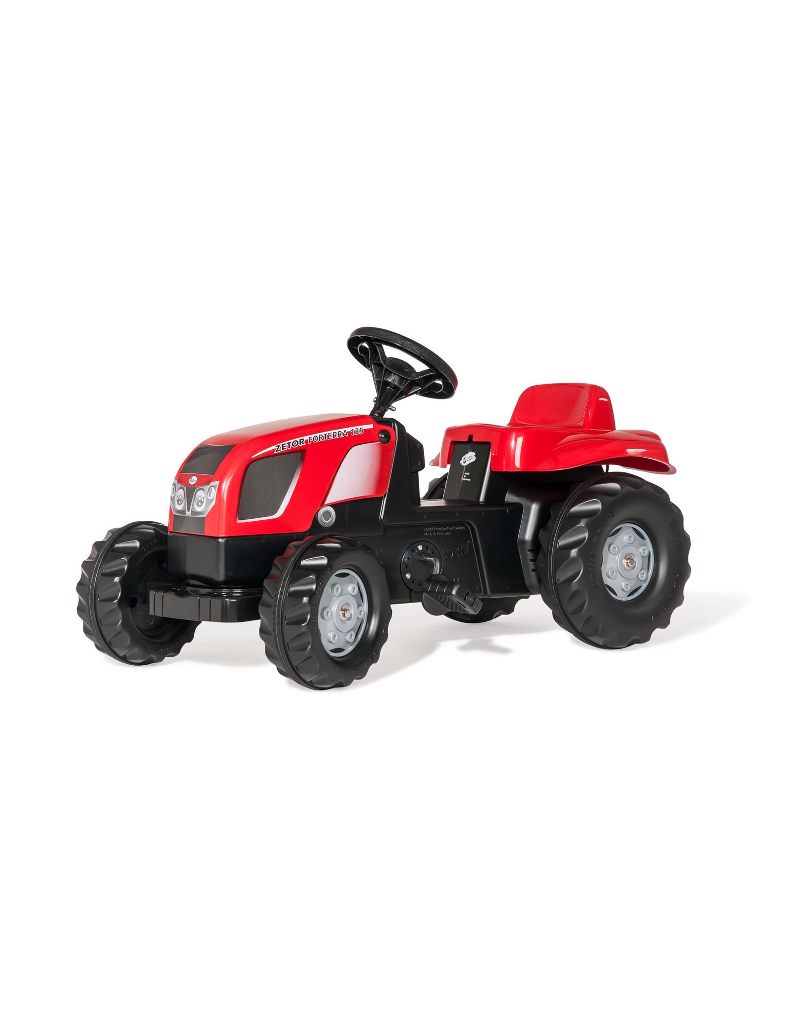 Rolly Toys Rolly toys Rollykid Zetor Forterra 012152