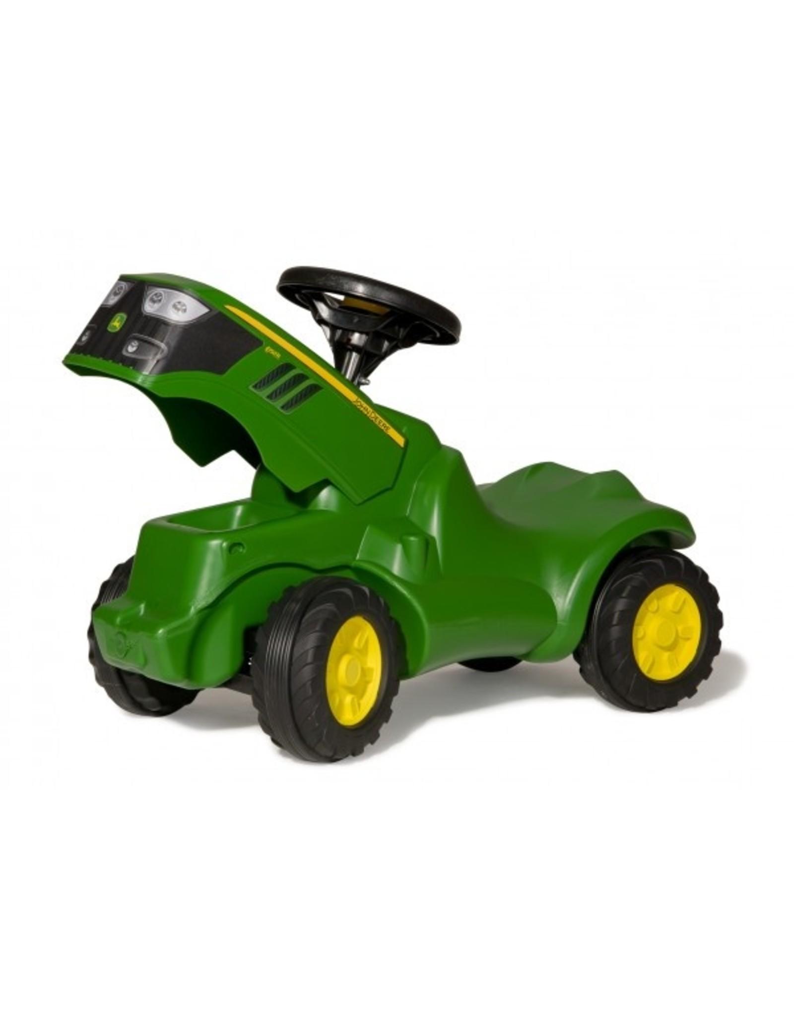 Rolly Toys Rolly toys rollyMinitrac John Deere 6150R 132072