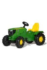 Rolly Toys rollyFarmtrac John Deere 6210R 601066