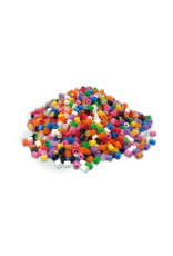 SES Creative Beedz - Bügelperlenbox 10.000 Farbmix