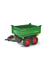 Rolly Toys Rolly toys rollyMega Trailer 122202