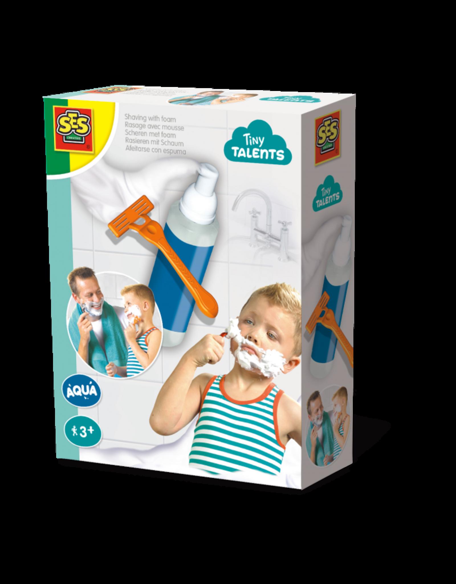 SES Creative Scheren met foam