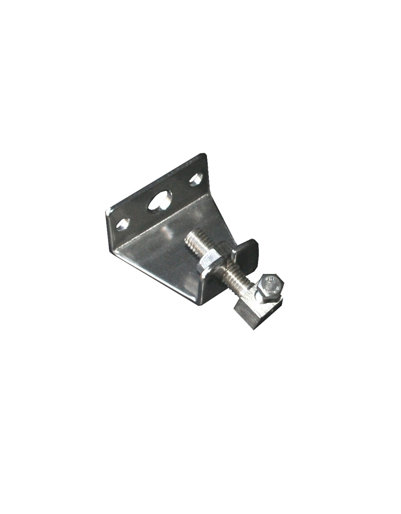CamoBob  Connector & Stelbout RVS (RVS-316)