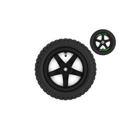BERG Wheel black 12.5x2.25-8 All Terrain, traction (Choppy Neo)