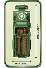 COBI COBI  WW2 2536 - M3 Half track
