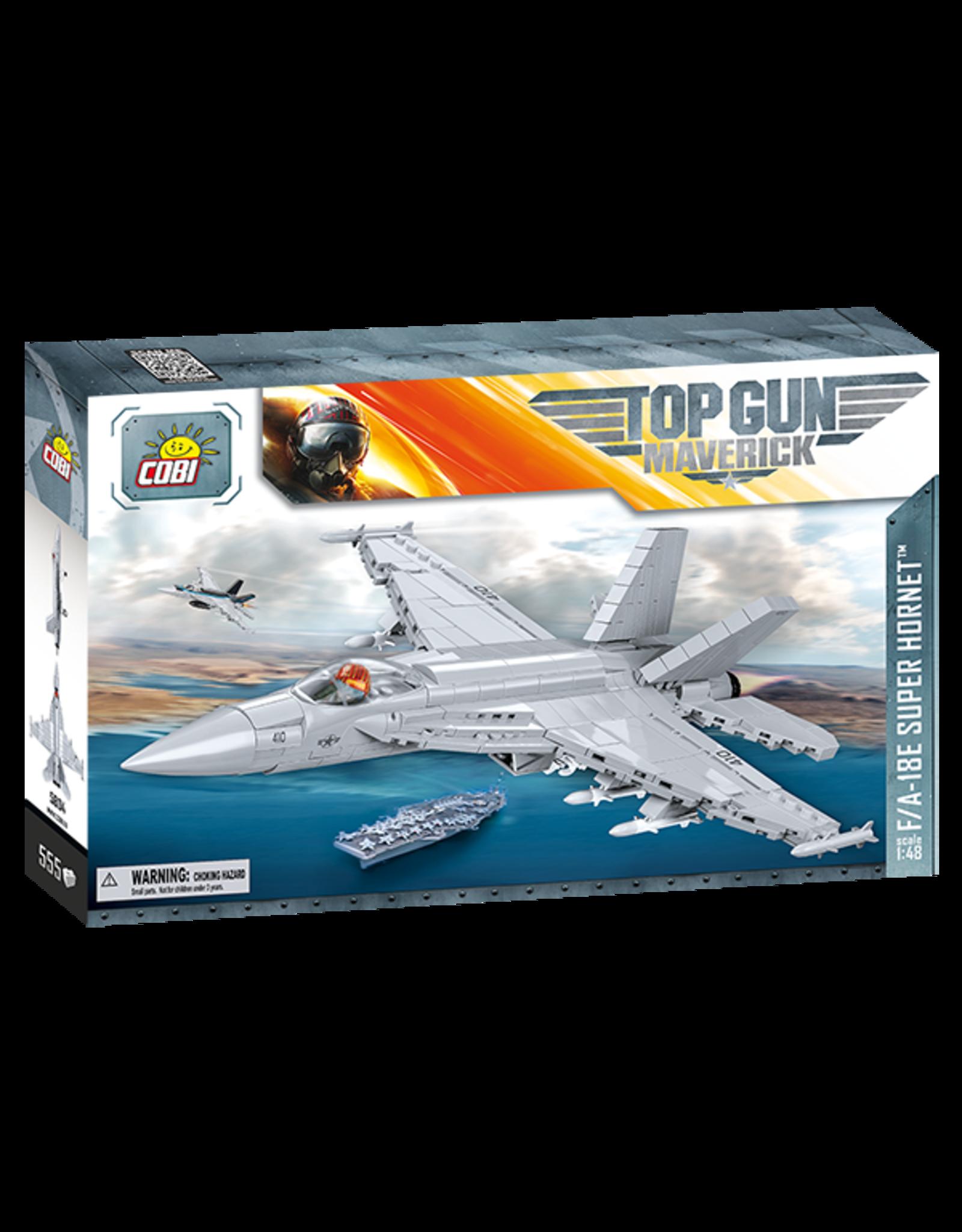 COBI COBI 5804 TOP GUN F/A-18E Super Hornet