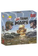 COBI Cobi WW2 22104 Tank Wars Spel