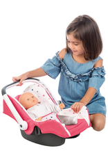 Smoby Smoby BB-Confort poppenstoel 3-in-1
