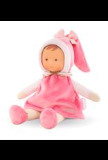 Corolle Corolle - Miss Rose - dromenland - veilige baby pop