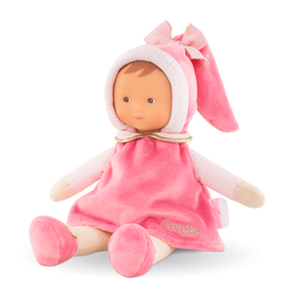 Corolle Miss Pink - dreamland - safe baby doll