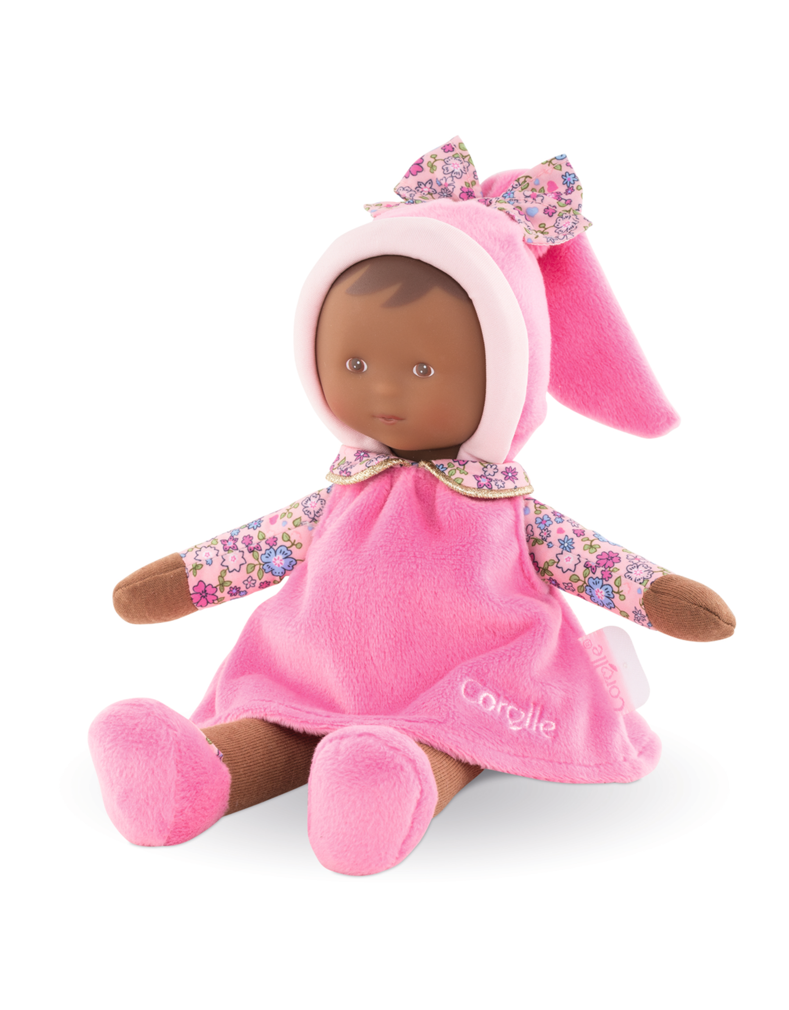 Corolle Corolle - Miss Florale - dromenland - veilige baby pop