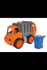 BIG BIG Power Worker vuilniswagen