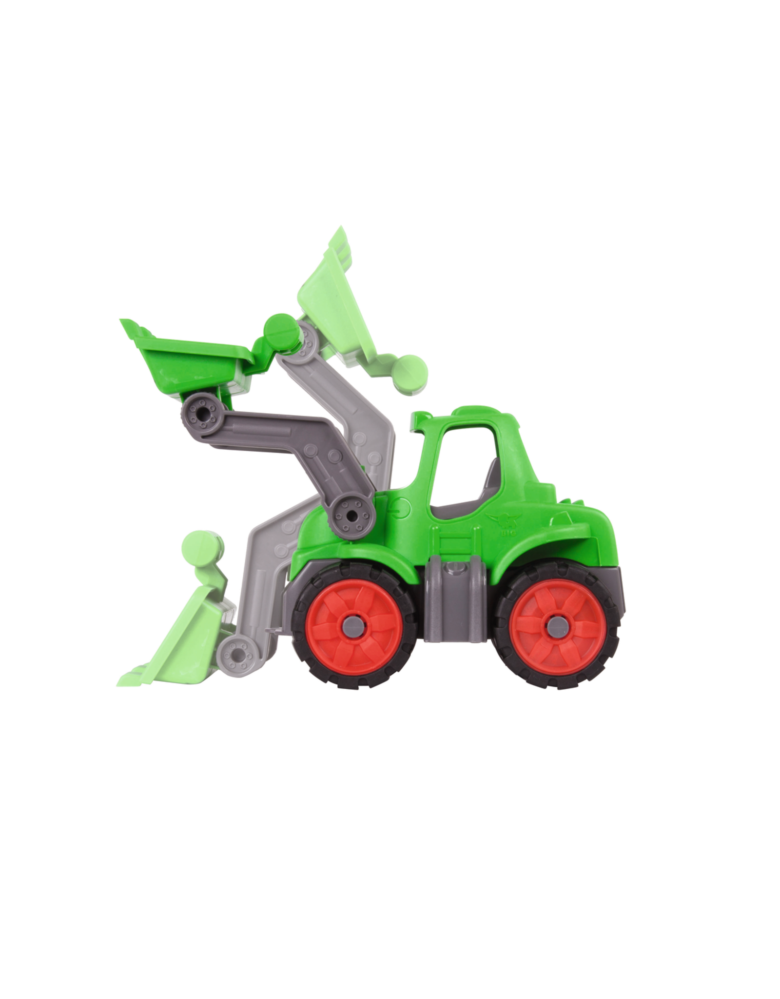 BIG BIG Power Worker Mini Tractor