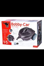 BIG BIG Bobby Car Neo aanhanger Antraciet