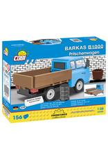 COBI COBI 24593 - Barkas B1000 Pritschenwagen