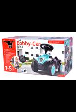 BIG BIG Bobby Car NEXT turquoise