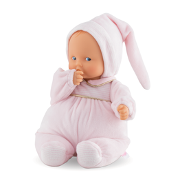 Corolle Babipouce - dromenland - veilige baby pop