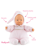 Corolle Corolle - Babipouce  - dromenland - veilige baby pop