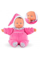 Corolle Corolle - Babipouce - Corolle's Flowers- veilige baby pop