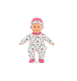 Corolle Sweet heart Tropicorolle - safe baby doll