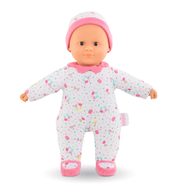 Corolle Sweet heart Birthday - safe baby doll