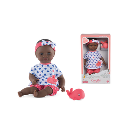 Corolle Alyzée - safe bath doll