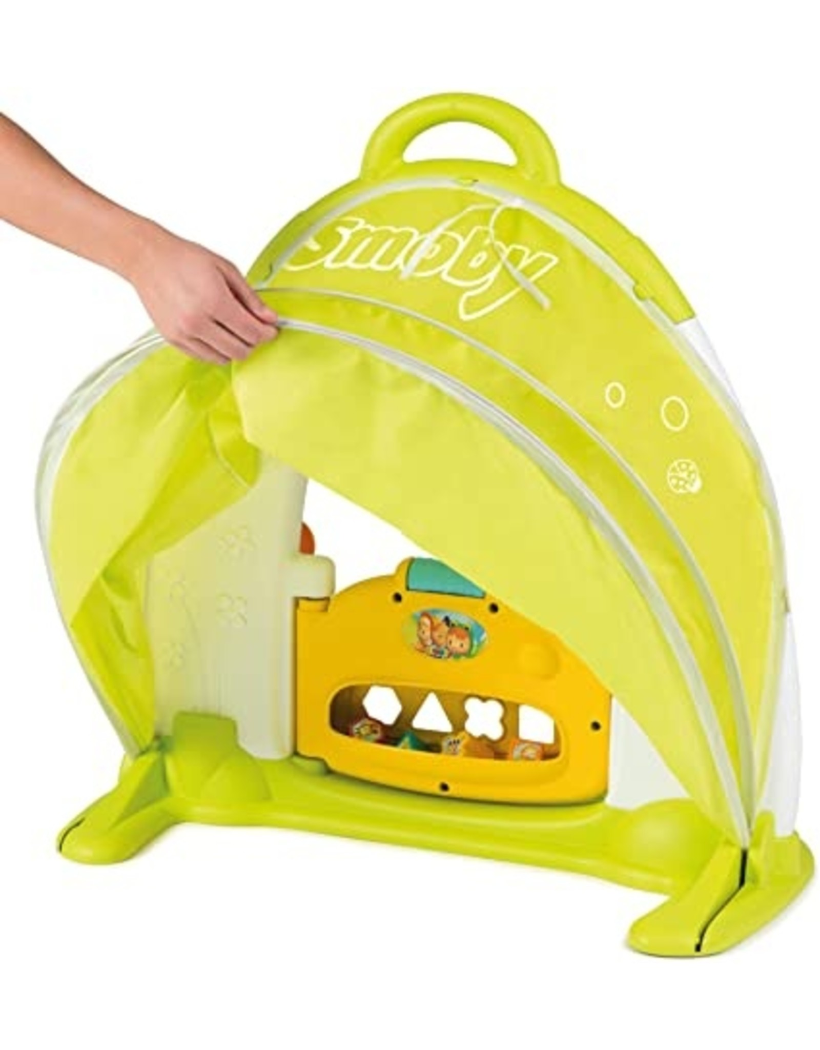 Smoby Smoby Cotoons  Ontdekkingshuis 110400