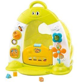 Smoby Smoby Cotoons Entdeckungshaus 110400