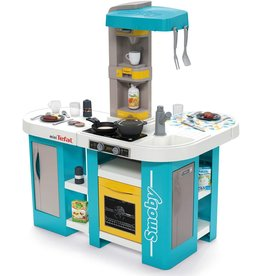 Smoby Smoby - Tefal Studio Kitchen XL 311045 - Roleplay Kitchen