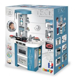 Smoby Smoby - Tech Edition Kitchen 311049