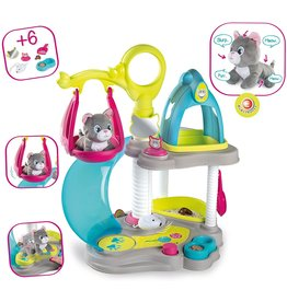 Smoby Smoby Catshouse 340400