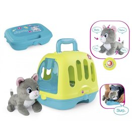 Smoby Smoby Dierenarts set 340300