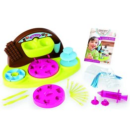 Smoby Smoby - Chef Chocolade fabriek 312102