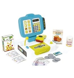 Smoby Smoby - Small Cash Register 350104