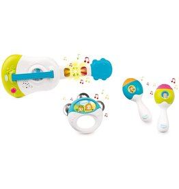 Smoby Smoby Cotoons Music case 110507