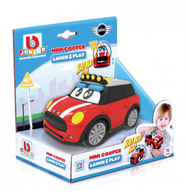 BB Junior BB Junior Mini Cooper Laugh & Play 18-81205