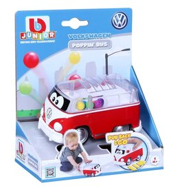 BB Junior BB Junior VW  Poppin Samba Bus 16-85109