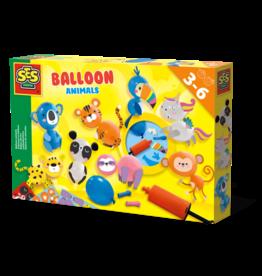 SES Creative Balloon animals