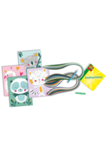 SES Creative 3D Quilling – Aufkleberkarten