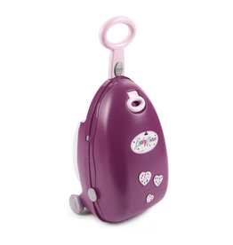 Smoby Smoby Baby Nurse  3 in 1 koffer 220346