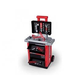 Smoby Smoby - Facom Werkstattwagen 360218
