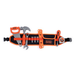 Smoby Smoby Black & Decker Werkzeuggürtel 360192