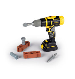 Smoby Smoby Stanley Mechanical Drill 360148