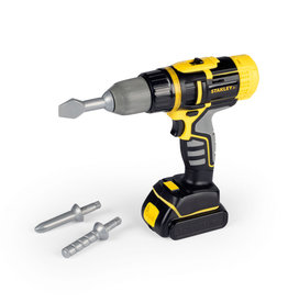 Smoby Smoby Stanley Electronic Drill 360122