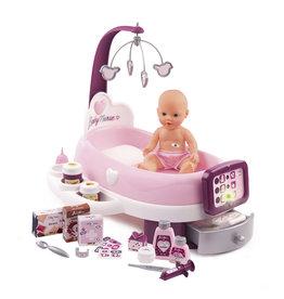 Smoby Smoby Baby Nurse elektronisches Babyzimmer 220347