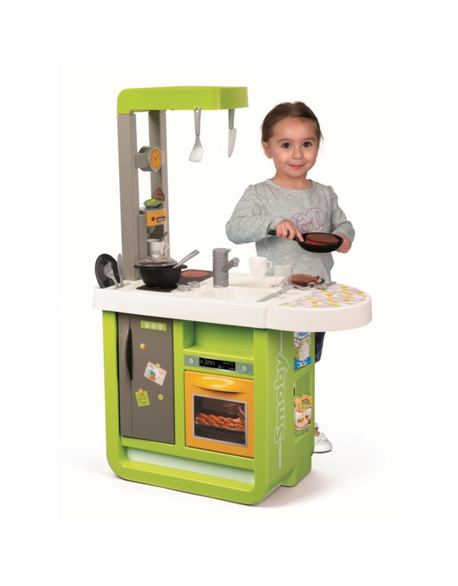 Smoby Cherry Küche 310909 - Spiel Küche