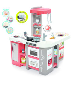 Smoby Smoby - Tefal Studio Kitchen XXL 311046 - Roleplay Kitchen